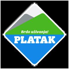 Skigebiet Platak